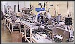 Metro Machine - Custom Machine Design and Assembly for Medical Devices